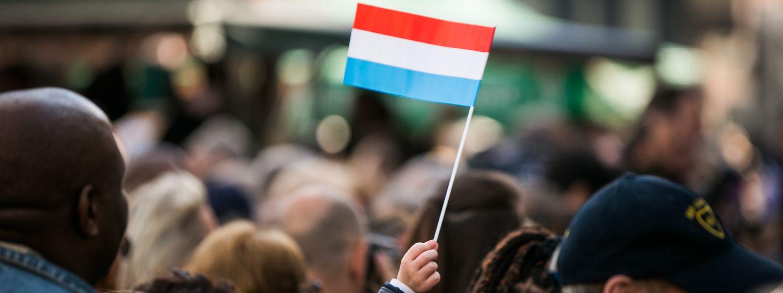 Sowohl Luxemburger als auch Ausländer fühlen mehrheitlich eine starke Verbundenheit mit dem Großherzogtum und leben gerne hier.