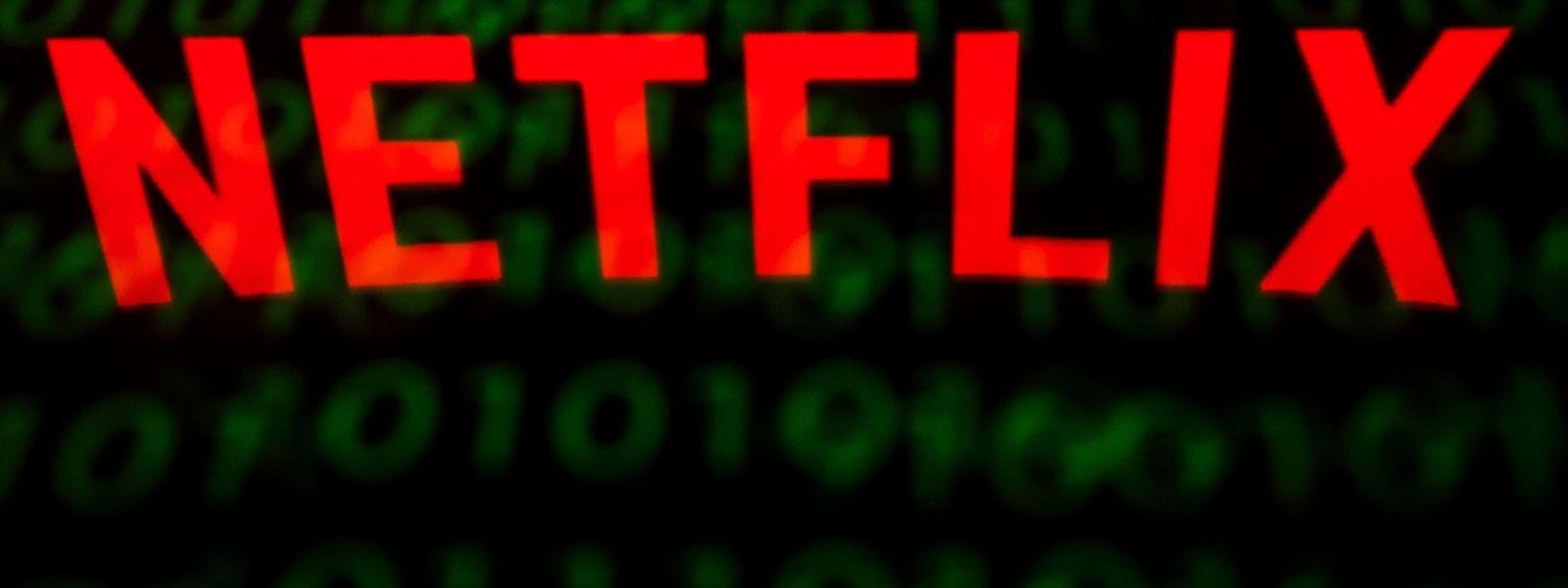 Der Streaming-Gigant Netflix zählt weltweit 152 Millionen Nutzer. Allerdings stiegen die Abonnentenzahlen im zweiten Quartal nur schwach.
