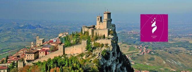 Am 29. Mai findet die Eröffnungsfeier der XVII. Spiele der kleinen europäischen Staaten in San Marino statt.