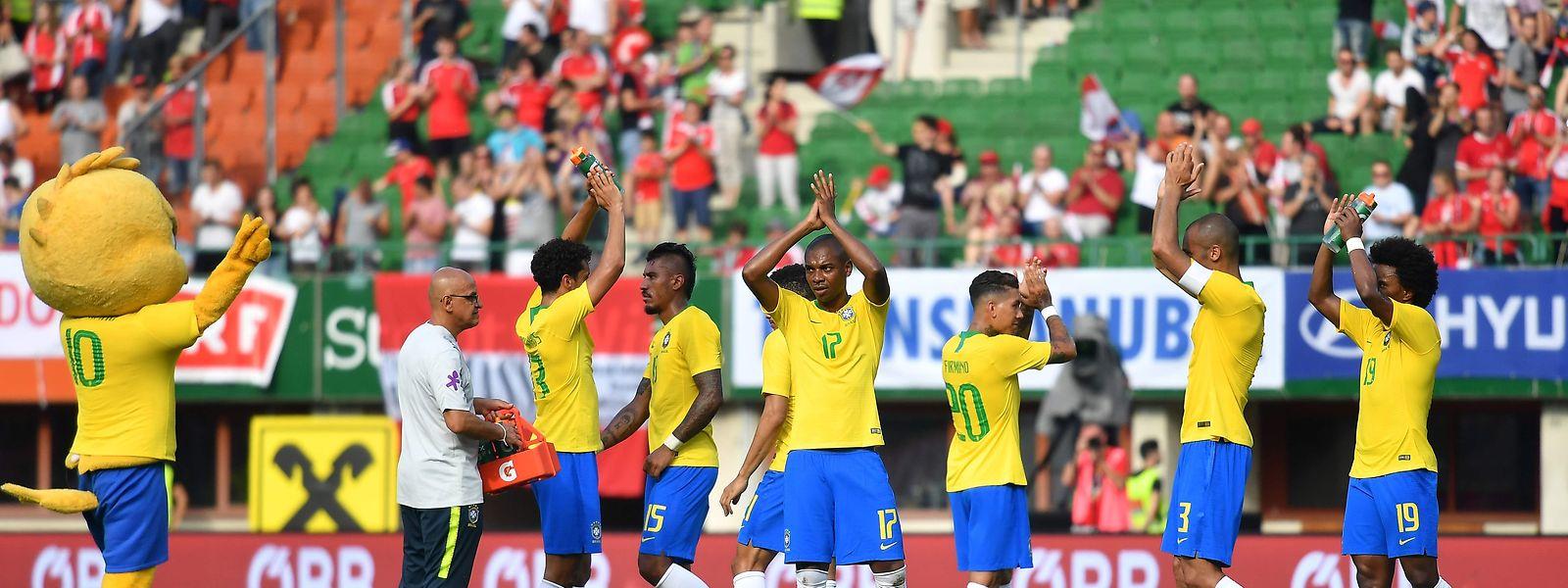 Humilié à domicile en 2014, le Brésil va-t-il prendre sa revanche quatre ans plus tard?
