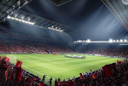 E-Sport: Fußballclubs messen sich in FIFA-Liga