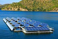 Actuellement, 20% de la production d'électricité du pays est lié au solaire.