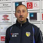 Manuel Madureira é o novo treinador do C.S. Oberkorn