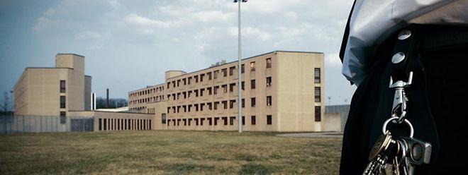 Neue Möglichkeiten im Vollzug: 2022 werden mehr als 300 Häftlinge von Schrassig nach Sassenheim umziehen.