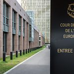 Kirchberg. Dois portugueses eleitos presidentes de secção do Tribunal UE