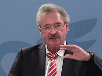 Jean Asselborn said the EU must side with African reformers and democrats