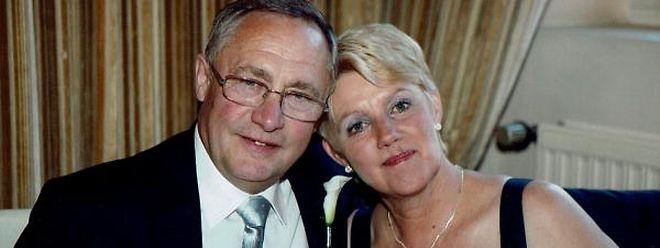 Guy Allamano und Pierrette Heuwert können nicht ohneeinander. Sie sind seit ihrer Jugend ein Paar.