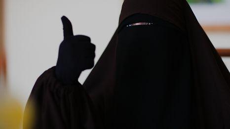 Die Diskussion um das Tragen der Burka könnte zu einem Wahlkampfthema werden.