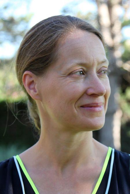 Tina Gillen