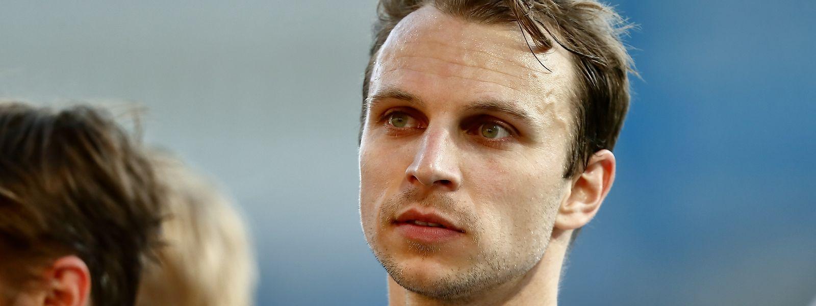 Lars Gerson träumt von einer Europapokalqualifikation mit Norrköping.