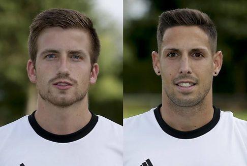 Bei Jeunesse: Zwei weitere Spieler von RM Hamm Benfica verpflichtet