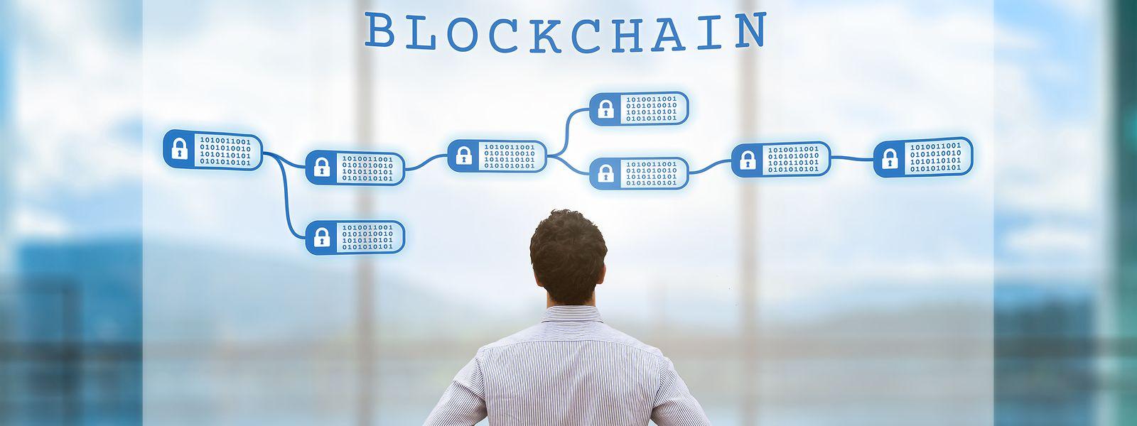 Dans les fonds, de nouveaux modèles d'affaires et services émergeront avec la blockchain.