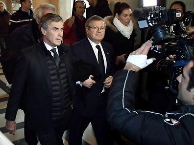 Quatre ans après avoir déclenché le plus retentissant scandale de la présidence Hollande, l'ancien héraut de la lutte contre l'évasion fiscale s'est également vu infliger une peine de cinq ans d'inéligibilité.