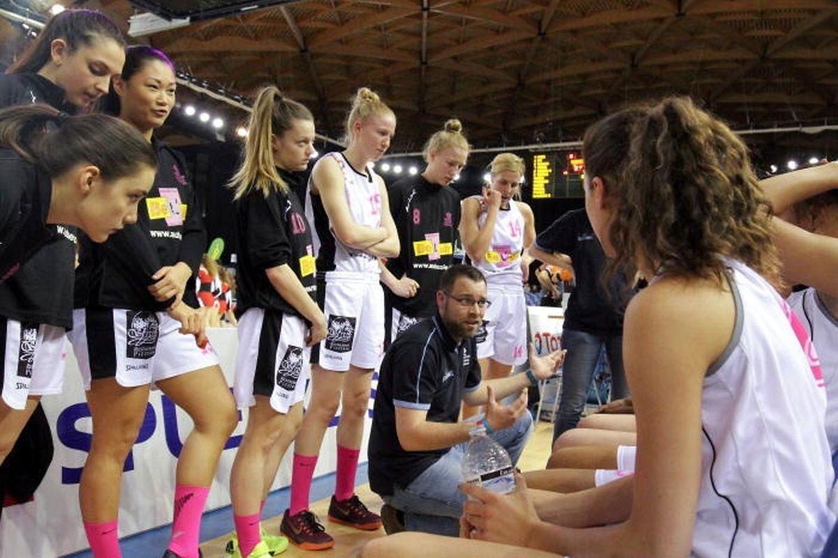 Die Walferdinger Frauen spielen in der kommenden Saison in der Total League.