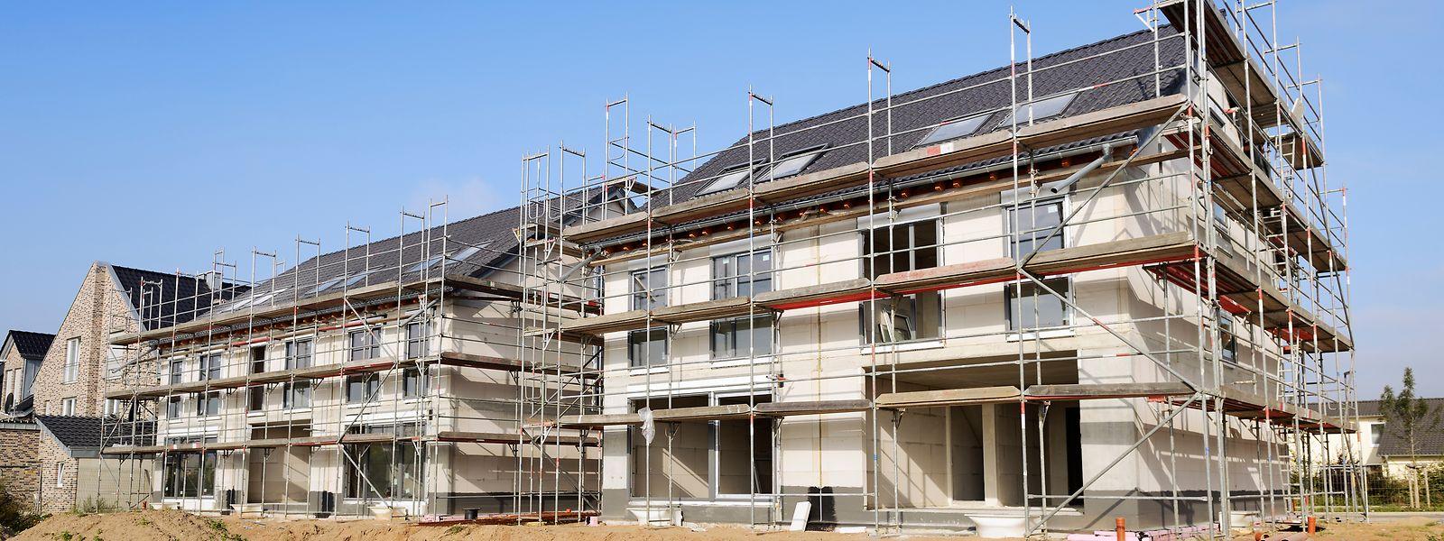 Si la règle dite des «10%» est respectée, le pays comptera 7.5000 logements à prix abordables de plus d'ici quinze ans.