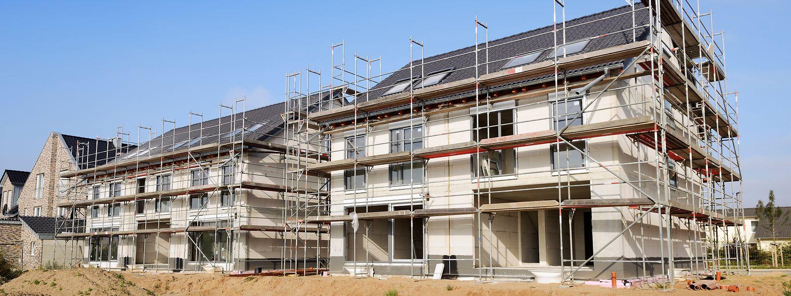 Selon Marc Lies (CSV), ce ne sont pas 96 millions d'euros qu'il faut investir dans la construction de logement abordable, mais le double.