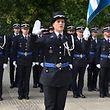 Mangelware Rekruten: Im Jahr 2014 wurden 53 Inspektoren nominiert.