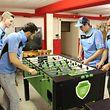 A selecção luxemburguesa quer vencer o mundial de matraquilhos