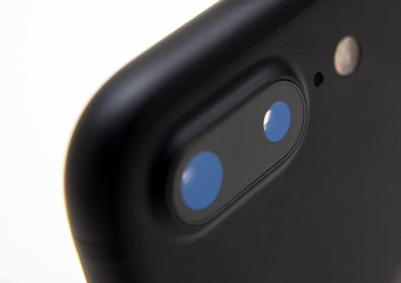 Das größere iPhone 7 Plus hat nun zwei Kameras eingebaut. Sie ermöglichen zweifachen optischen und zehnfachen digitalen Zoom.
