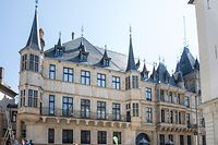 25.7. Palais / Visite Palais Grand Ducal / LCTO Foto:Guy Jallay