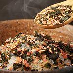 Algas à mesa? É o menu criado por investigadores portugueses