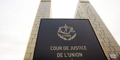 The ECJ issued a ruling on Tuesday on Poland's new rules for appointments to the country's Supreme Court