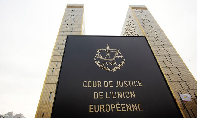 The ECJ will decide if Luxembourg should be fined