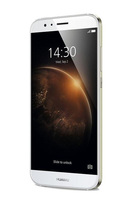 Huaweis G8 hat ähnliche Leistungsdaten wie aktuelle Android-Flaggschiffe, ist aber deutlich günstiger in der Anschaffung (ca. 400 Euro).
