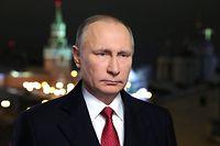 Wladimir Putin soll die Kampagne angestoßen haben.