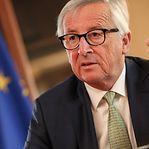 Juncker defende um seguro de desemprego europeu