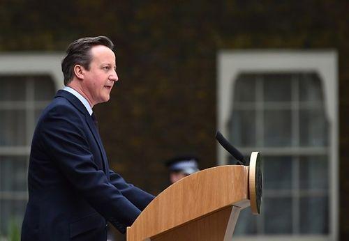 Le Premier ministre aura peut-être les coudées franches vis-à-vis de l'UKIP mais il devra gérer les conservateurs les plus sceptiques.