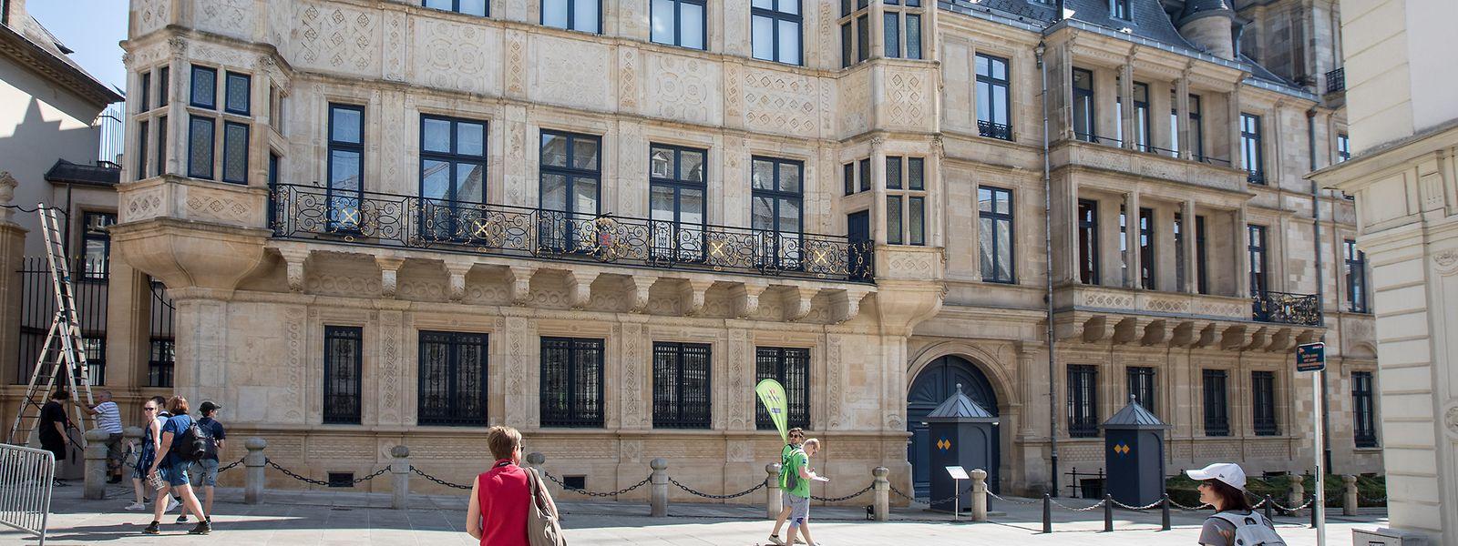 Demnächst sollen zwei Sonderberater für die Umsetzung der von Jeannot Waringo geforderten Reformen am großherzoglichen Hof sorgen.
