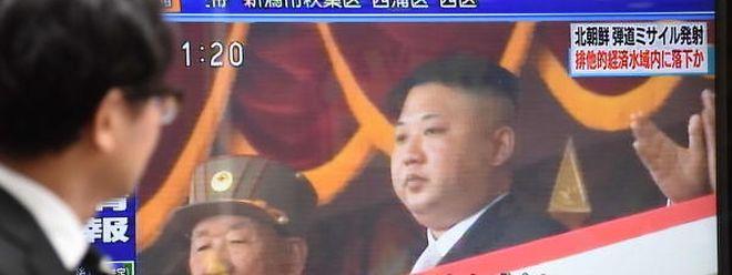 Nordkoreas Machthaber Kim Jong Un hatte in seiner Neujahrsansprache am Montag angeboten, eine Delegation zu den Olympischen Spielen in der grenznahen südkoreanischen Provinz Gangwon zu entsenden.