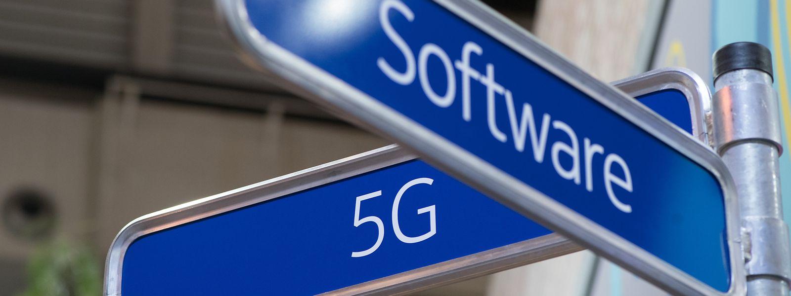 Wohin geht die Reise bei 5G?Der Nachfolgestandard für 4G(LTE) ist großes Thema auf dem Mobile World Congress in Barcelona (bis 1. März). Sind die Netze einmal aufgebaut, können Nutzer vor allem mit einer Sache rechnen:mehr Tempo.