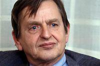 Charismatischer Regierungschef: Olof Palme wurde am 28. Februar 1986 auf offener Straße getötet.