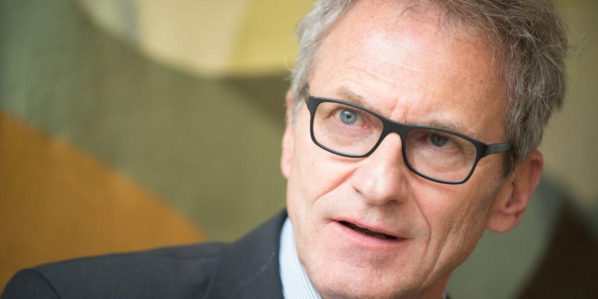 August Pradetto, Professor an der Helmut-Schmidt-Universität der deutschen Bundeswehr in Hamburg, plädiert für ein erneutes Referendum auf der Krimhalbinsel.