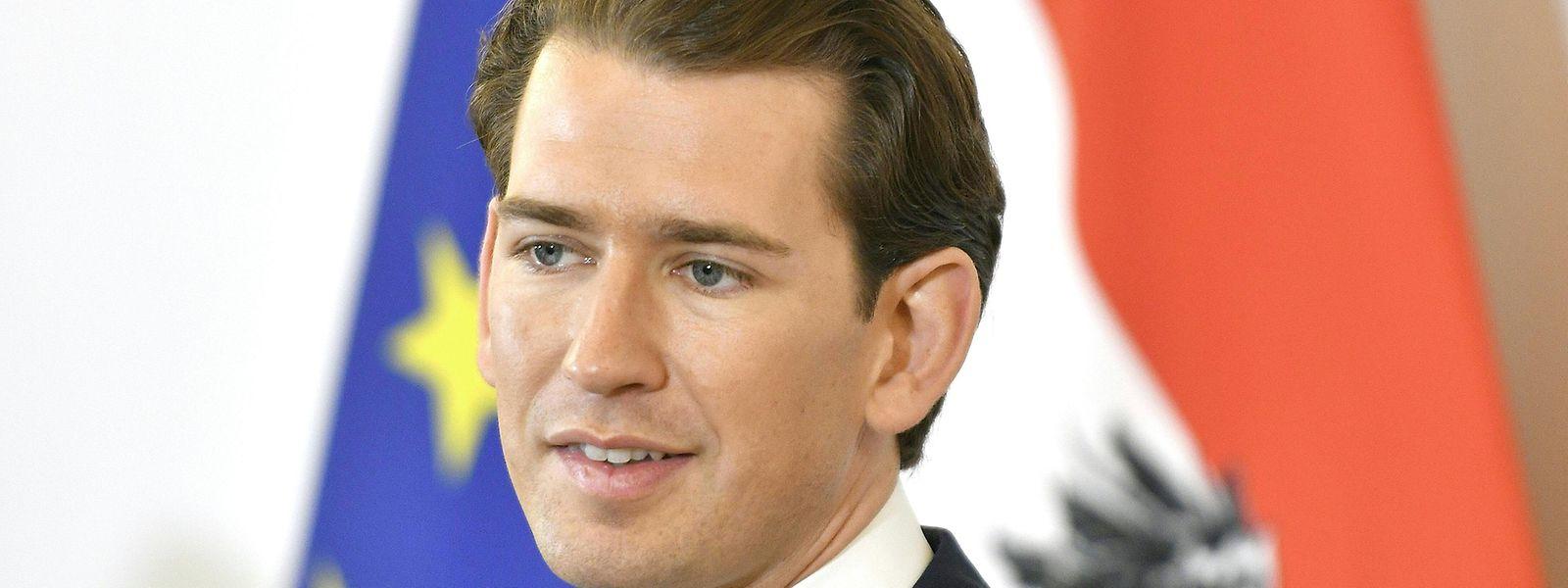 Sebastian Kurz (ÖVP) ist auch nach dem Ibiza-Video und dem Bruch der rechtskonservativen Regierung in der Bevölkerung weiterhin sehr beliebt.