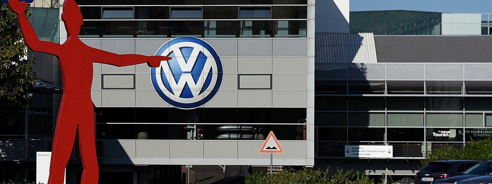 Plusieurs plaintes visent déjà le constructeur allemand.