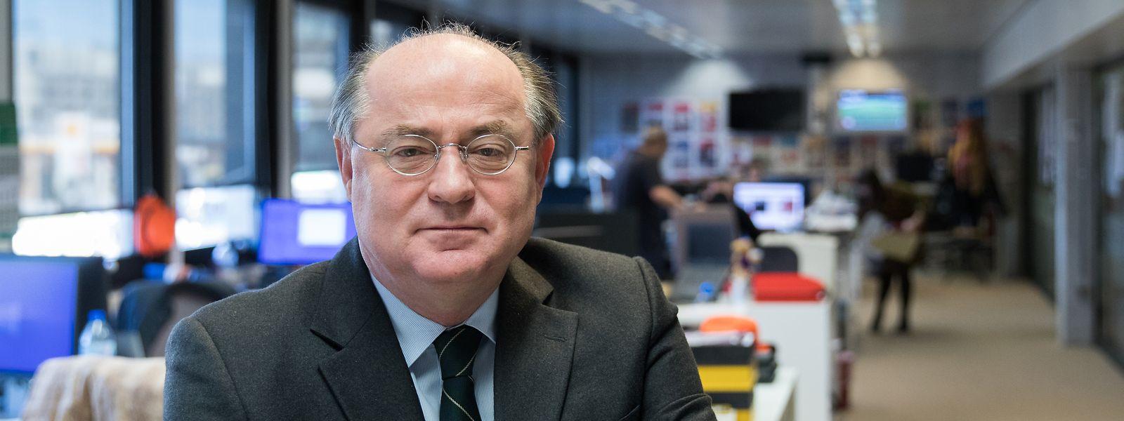Laut Antonio Gamito, dem portugiesischen Botschafter in Luxemburg, ist die Situation nuancierter als sie scheint.