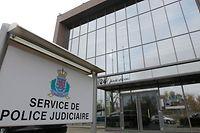 12.11.13  service de police judiciaire, luxembourg, photo : Marc Wilwert