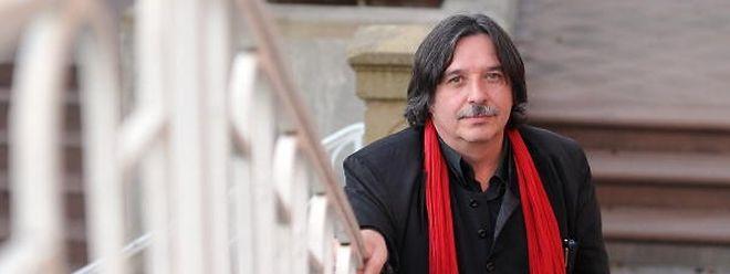 Jean Portante obteve pela segunda vez o prémio Servais, o Goncourt luxemburguês
