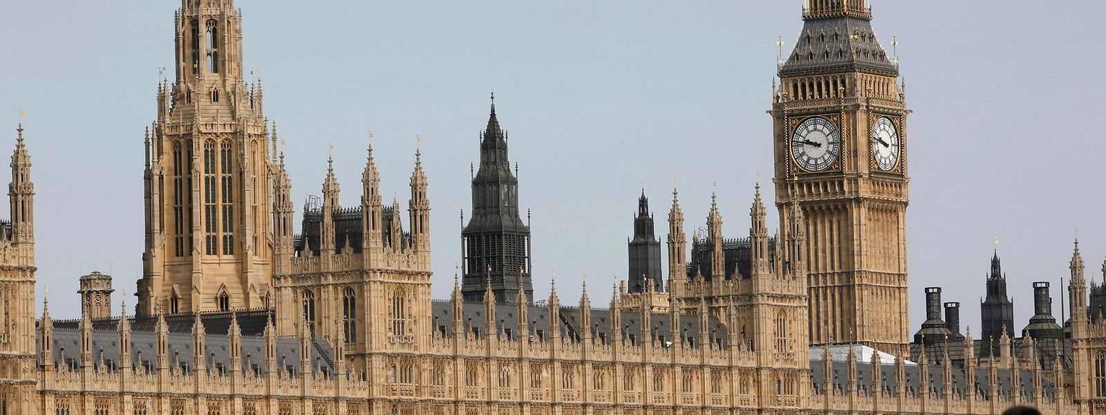 Premierminister Boris Johnson hat das britische Parlament in die Zwangspause geschickt.