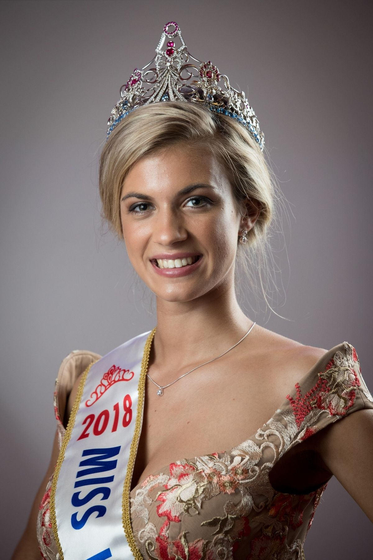 Miss LUXEMBOURG 2018: Kelly Nilles  - Will not compete  C47d6d14e4c6758434d80a088aa3d18e5ab81e3c