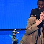 Justin Bieber conquista dois prémios nos MTV Video Music Awards, incluindo Artista do Ano