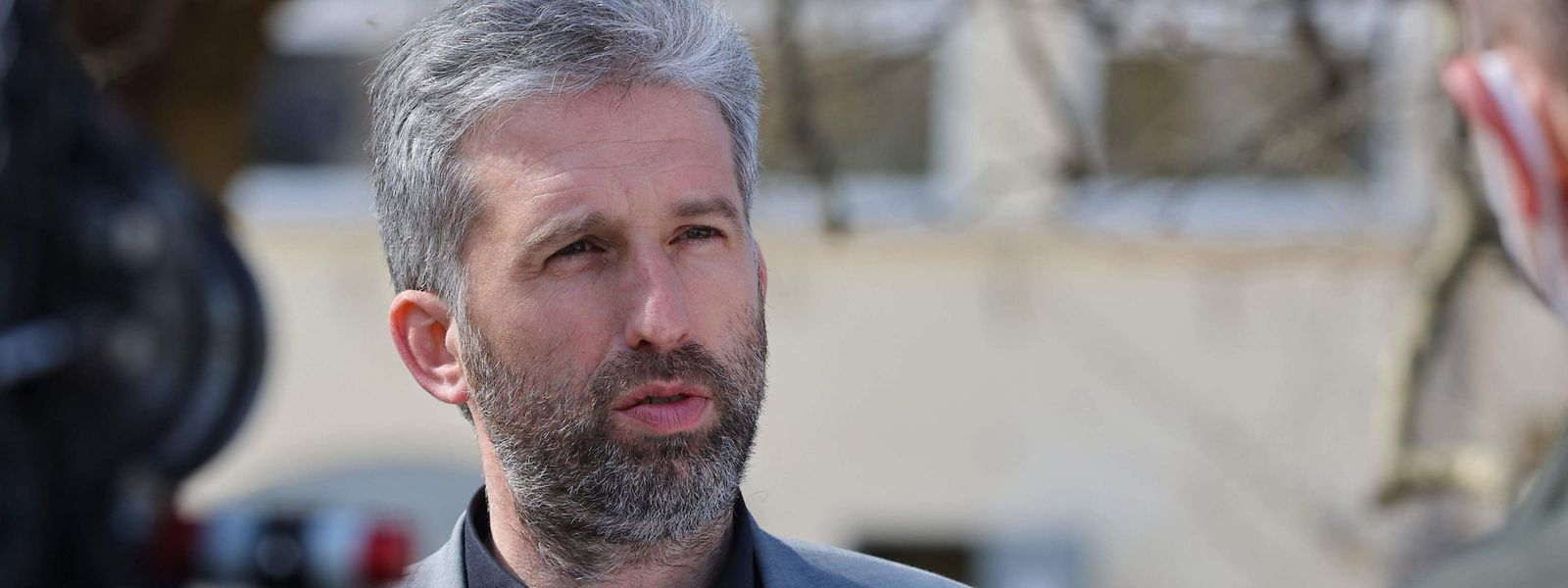 Der Tübinger Oberbürgermeister Boris Palmer hat seinen Ruf als Enfant terrible der deutschen Grünen gefestigt.