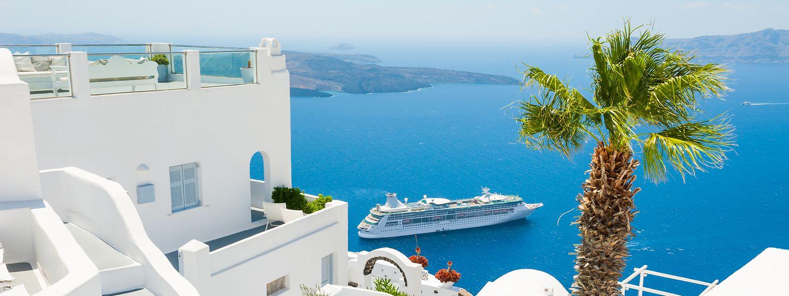 Steigende Investitionen und ein Boom im Tourismus sind wichtige Wachstumsmotoren.