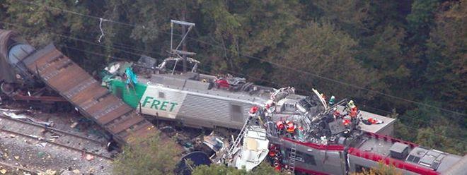 Dix années après l'accident ferroviaire de Zoufftgen, un ancien contrôleur de la SNCF présent dans un des deux trains, raconte ce qu'il a vécu ce 11 octobre 2006.