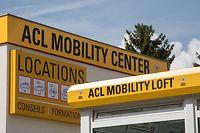 Wi , ACL , Automobile Club Luxembourg , Einweihung Loft , Mobility Center , u.a. ElektroFahrzeuge , Hybrid , Strom , Mobilität , Elektrautos , Ladestation , Foto:Guy Jallay/Luxemburger Wort