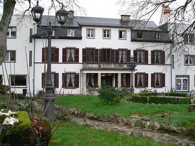 """Das """"Hôtel Beau-Séjour"""" in Niederwiltz wandelt sich zum Studentenwohnheim mit rustikalem Charme."""