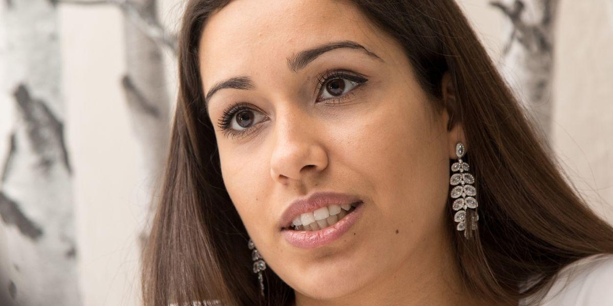 Tania Silva s'investit à 100% dans son association. Grâce à elle, des centaines de malades reprennent espoir.